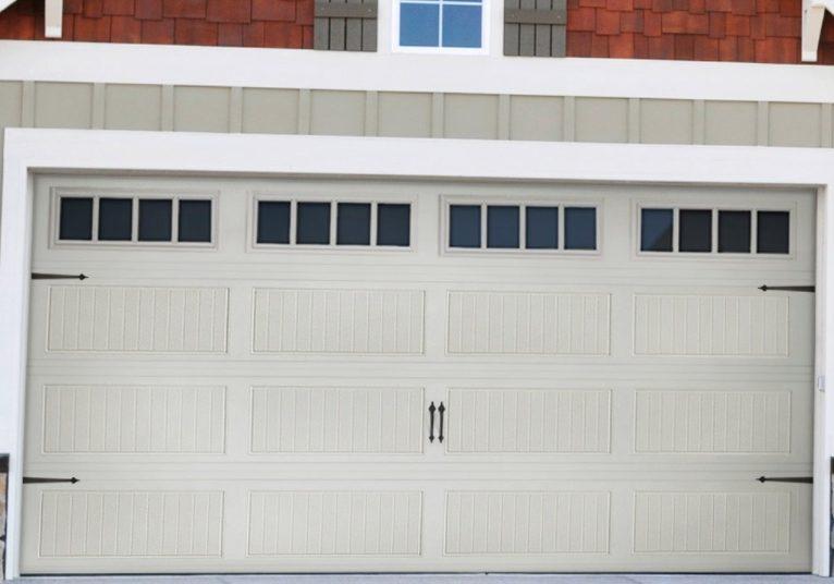 Arvada Garage door